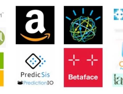 50 Useful Machine Learning & Prediction APIs