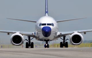 Boeing Risk Analysis
