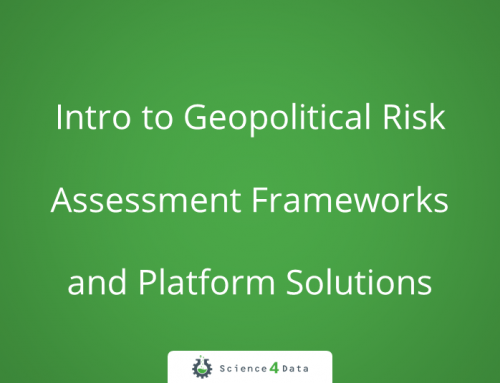 Intro to Geopolitical Risk Analysis