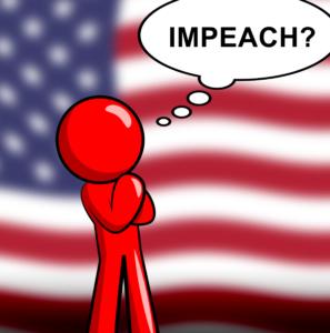 Impeachment metrics