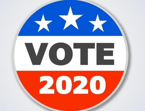New Live Dashboard: 2020 Democratic Primaries