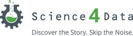 Science4Data Logo