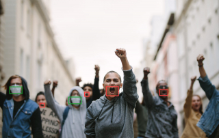 Mask Detection on Image