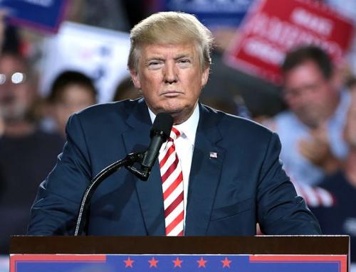 Trump Accepts Nomination