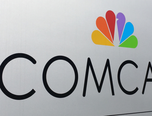 Comcast Q3 Earnings Sees Positive News Offset by Loses