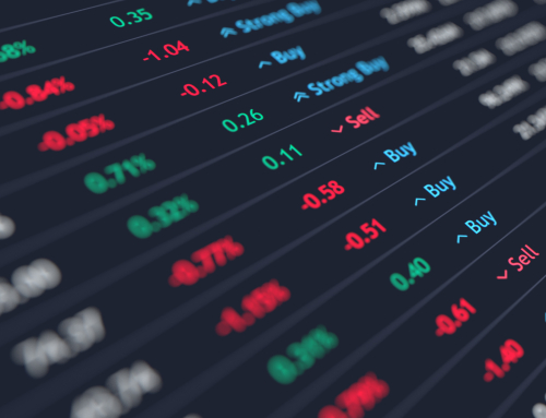 A Host of Uncertainties Drives Negative Market Coverage
