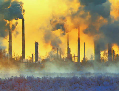 Sustainability Shocker Top 100 Pollute 71 Percent