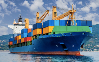 sustainability green shipping technology