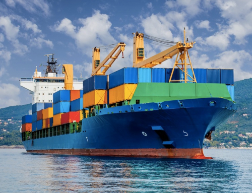 New Green Technology in Shipping Industry
