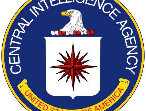 CIA Rebrand Sparks Conversation, But Does Little to Shift Perceptions