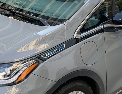 The Fate of General Motors' EV Push is still Undecided