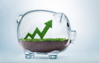ESG,Climate change, Green investment