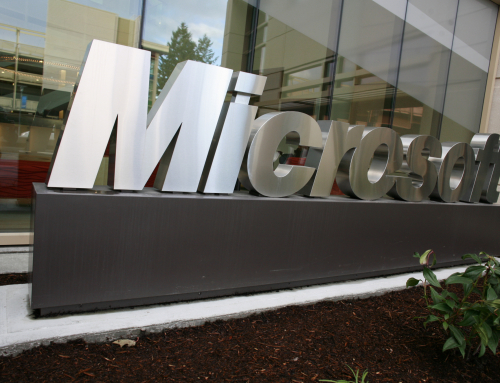 Microsoft Bets Big on Natural Language Processing