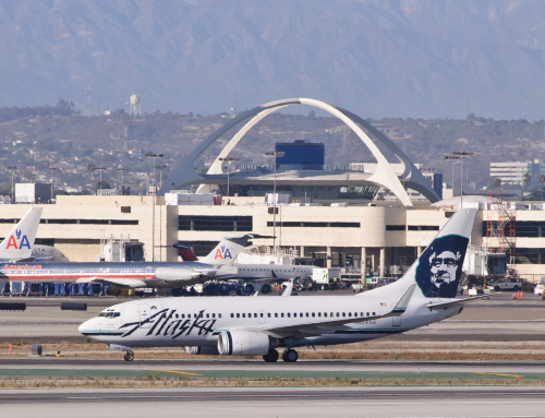 Alaska Airlines Looks to Highlight Diversity, Ends Up Shining the Spotlight on Itself
