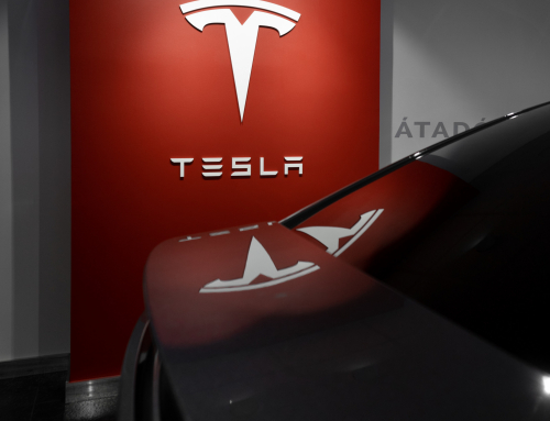Tesla's Cryptocurrency Blunder Demonstrates the Growing Importance of ESG