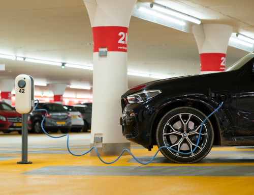 More Electric Vehicle Adoption, More Potential for Problems