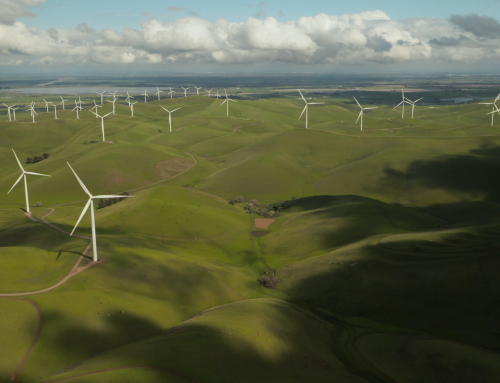 A Good ESG Score Pays Off, Presenting a New Challenge to the Energy Sector